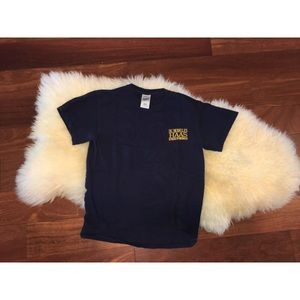 UC Berkeley Cal Haas School of Business Shirt, used for sale